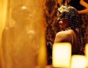 Olia Oparina | Director | Filmmaker | Snowbound | Black Key