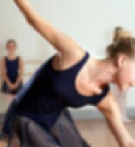 estúdio de Dança