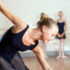 estudio de baile