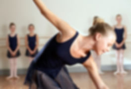 Dance Classes for Children and Adults