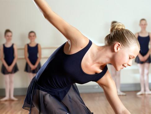 Can Ballet Be Feminist?