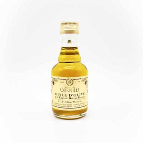 最高級オリーブオイル ムーラン·ジャンマリー·コルニーユプチボトル