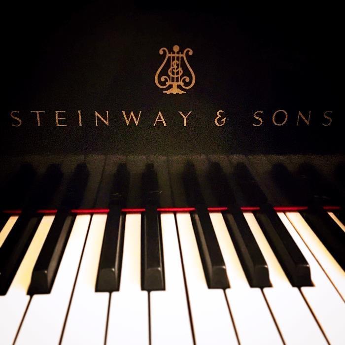 ピアノ_スタインウェイ_GF Kitchen