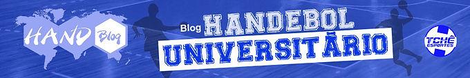 Handebol Universitário