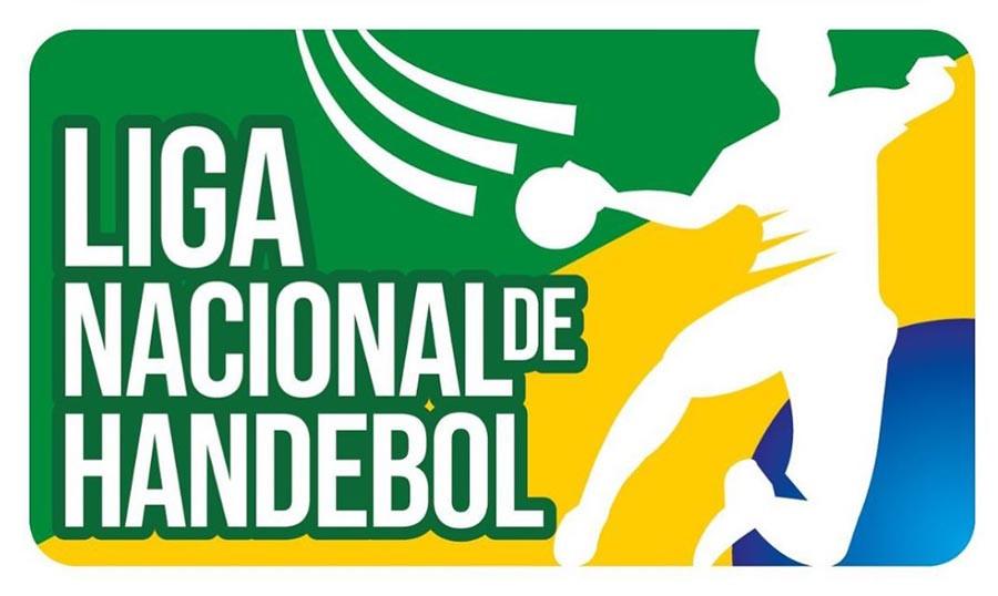 Liga Nacional de Handebol Masculina 2020