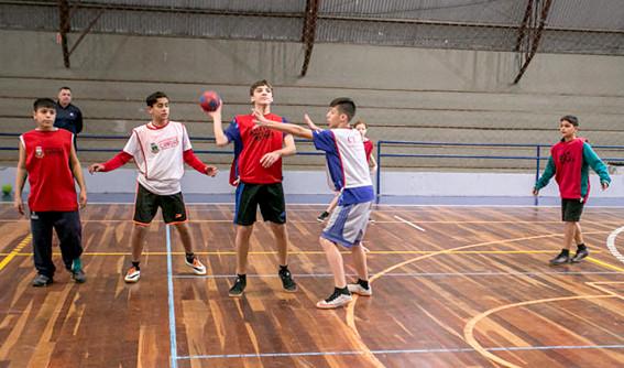 Projeto da Prefeitura de Canoas (RS) valoriza iniciação esportiva de crianças e adolescentes