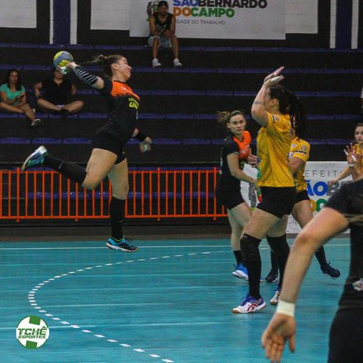 São Bernardo (SP) 21x15 Concórdia (SC)