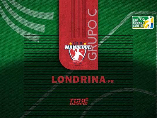 Londrina aposta em grupo forte para ter boa participação na Liga