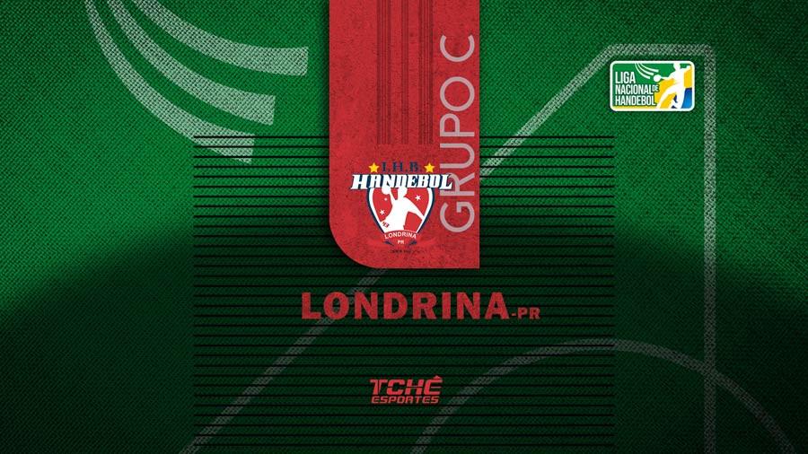 Londrina Unicesumar-PR  (arte Tchê Esportes)