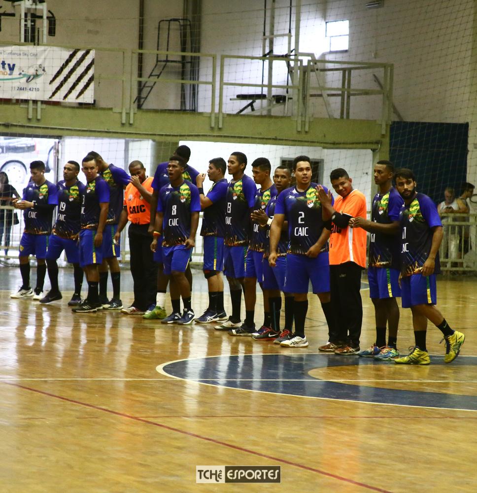Liga Nacional de Handebol