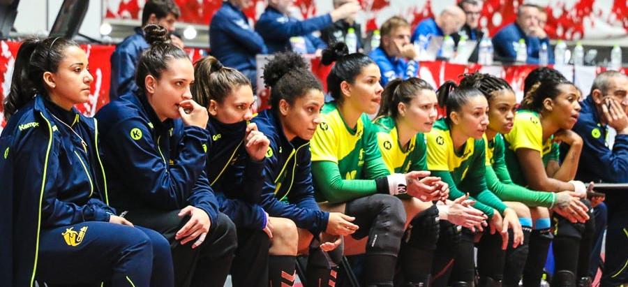Brasil perde para França em primeiro desafio antes do Mundial