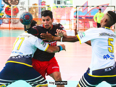 Em abril começa o Campeonato da Liga Paulistana de Handebol
