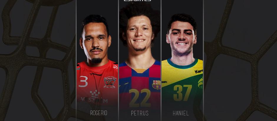 Com novo formato, EHF CL está mais competitiva, dizem brasileiros