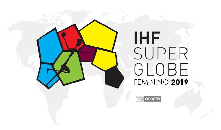 Super Globe 2018  (foto reprodução Alkass TV)
