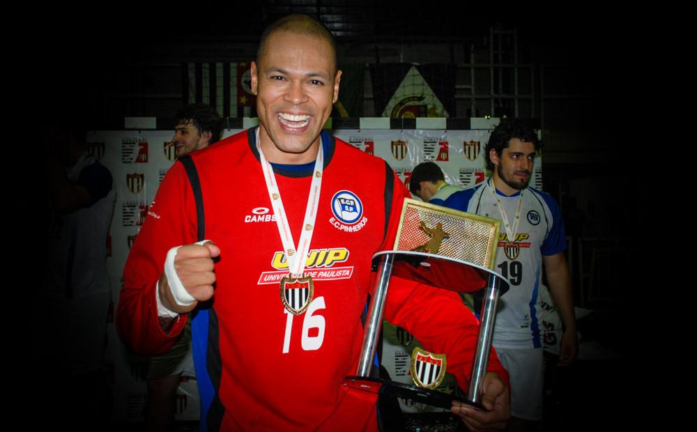 Currículo Campeão - Marcos Paulo dos Santos. (foto arquivo Tchê Esportes)