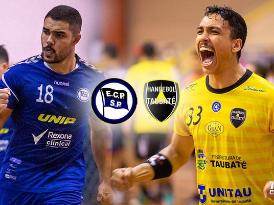 Pinheiros e Taubaté repetem final da Liga nos últimos anos
