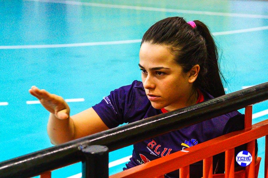 Marcela Graciano | foto André Pereira / arquivo Tchê Esportes)