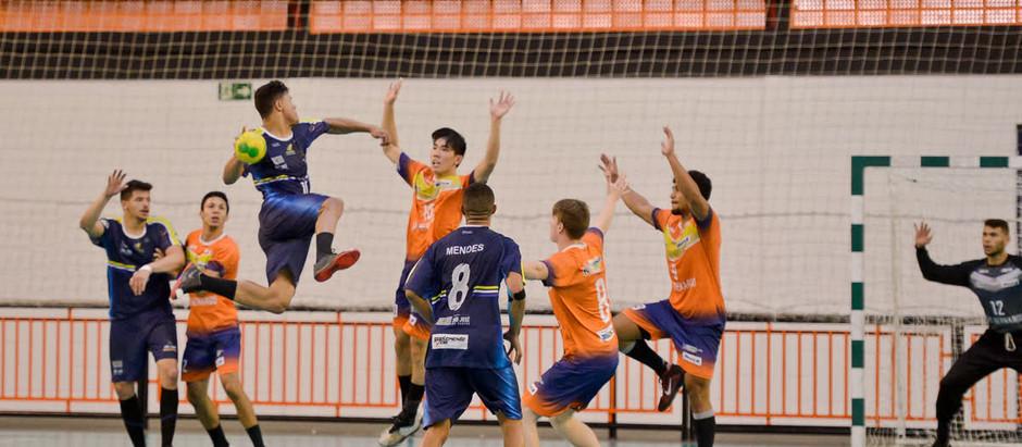 São Bernardo (SP) realiza seletiva para equipes de handebol masculina e feminina