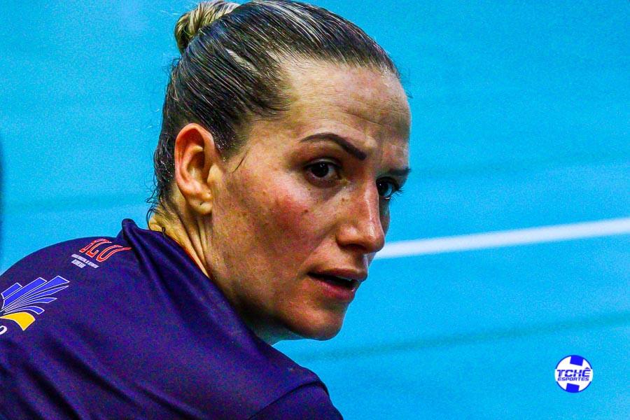 Scheyla Gris | foto André Pereira / arquivo Tchê Esportes)