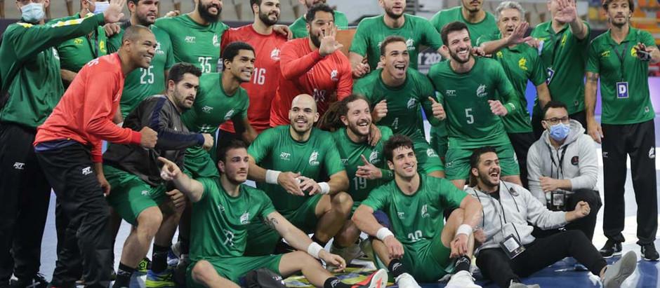 Brasil encerra Mundial em 18º com vitória sobre Uruguai e derrota para Covid-19