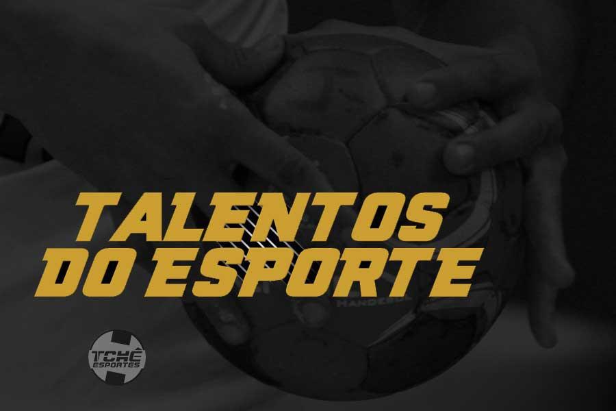 Talentos do Esporte