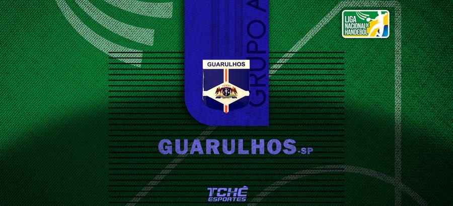 Trocas no elenco de Guarulhos não mudam planos para a Liga 2020