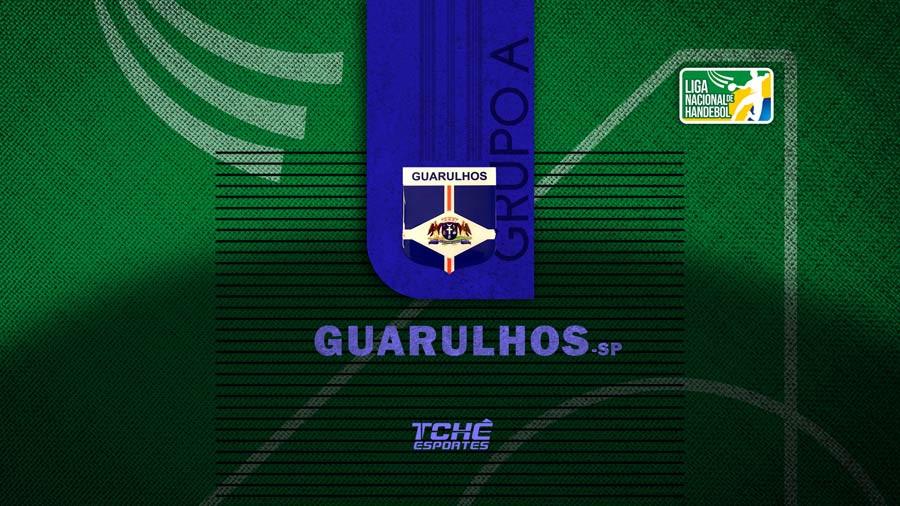 ACISEG/Guarulhos-SP (arte Tchê Esportes)