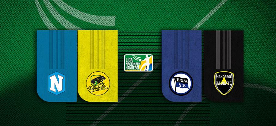 Liga Nacional de Handebol ainda sem definição dos vencedores