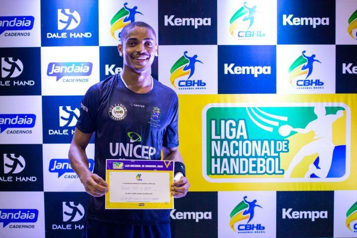 Eduardo Felix da Silva, o Dudu / São Carlos-SP (foto Bruno Ruas / LNH)