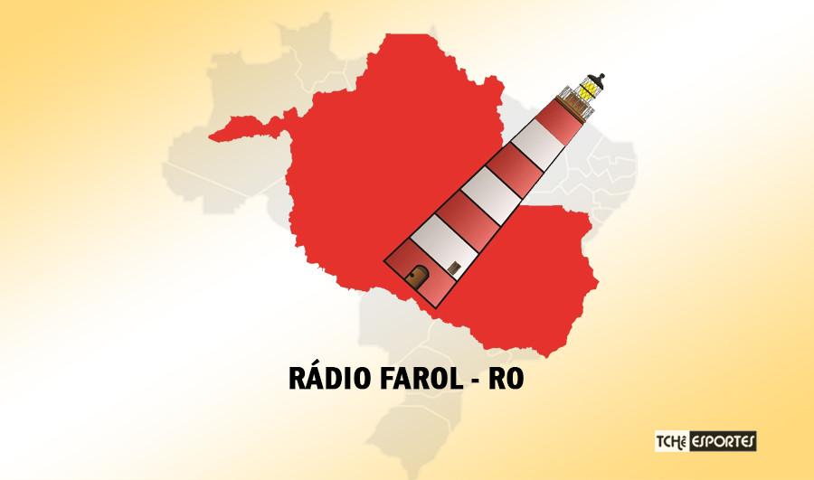 Rádio Farol-RO deixa disputa da Liga Feminina. (arte Tchê Esportes)