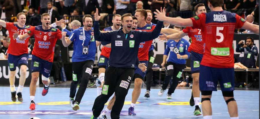 Noruega desbanca anfitriã Alemanha e está na final do Mundial