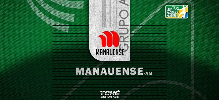 Manauense é projeto novo e já se joga na Liga Nacional