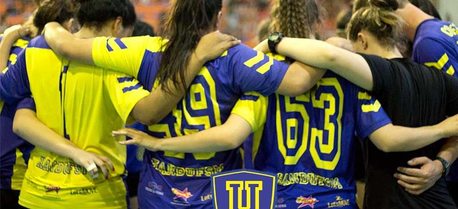 Handebol Feminino da UFSM abre seletiva para profissionais e atletas