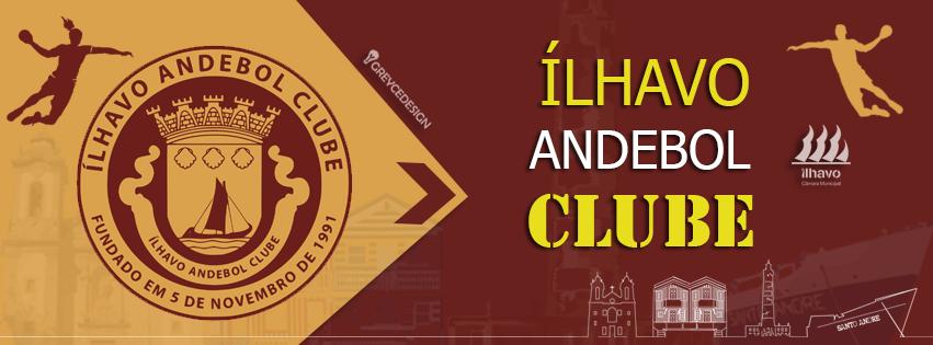Ílhavo Andebol Clube (arte site do clube)