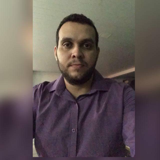 Gerson Paes, responsável pela equipe do Rádio Farol-RO (foto rede social)