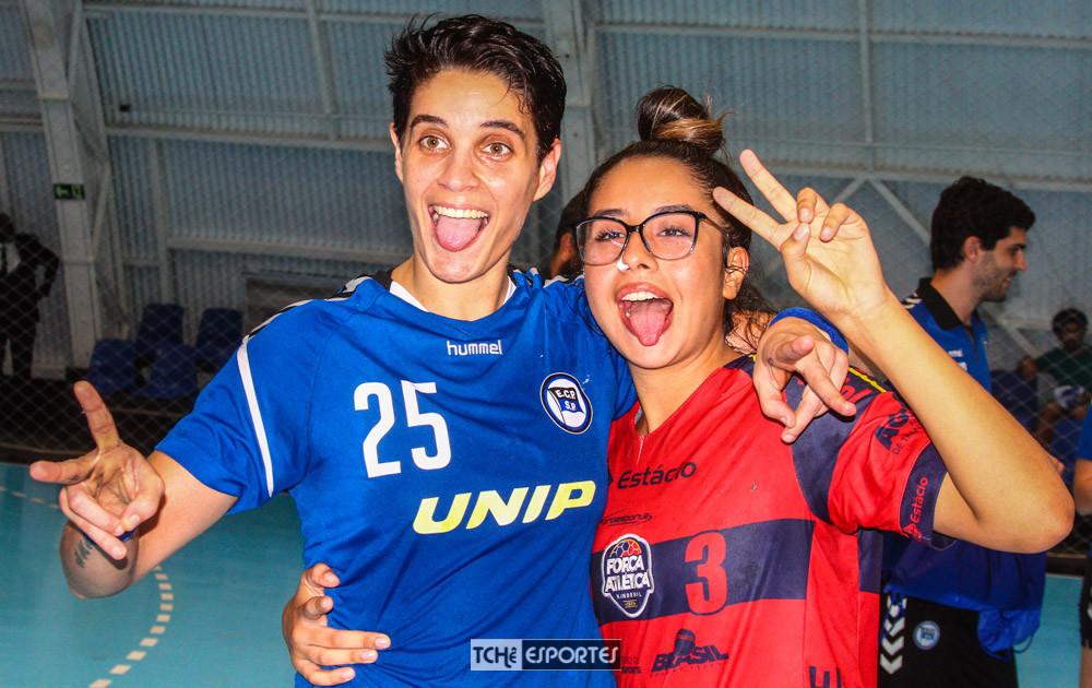 foto André Pereira / Tchê Esportes