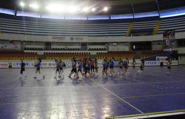 Campeonato Goiano Escolar começa quinta (15) com mais de 800 estudantes em Anápolis