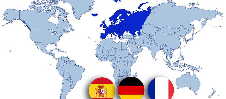 Temporada 2020/2021 de handebol na Europa inicia em setembro