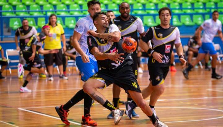 Resumo da Liga Nacional de Handebol #GrupoC – Dia 3