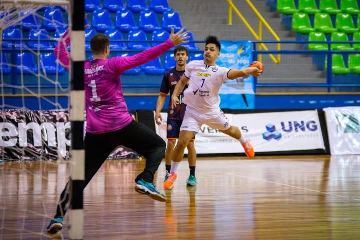 Pinheiros -SP x Itajaí-SC (foto Bruno Ruas)