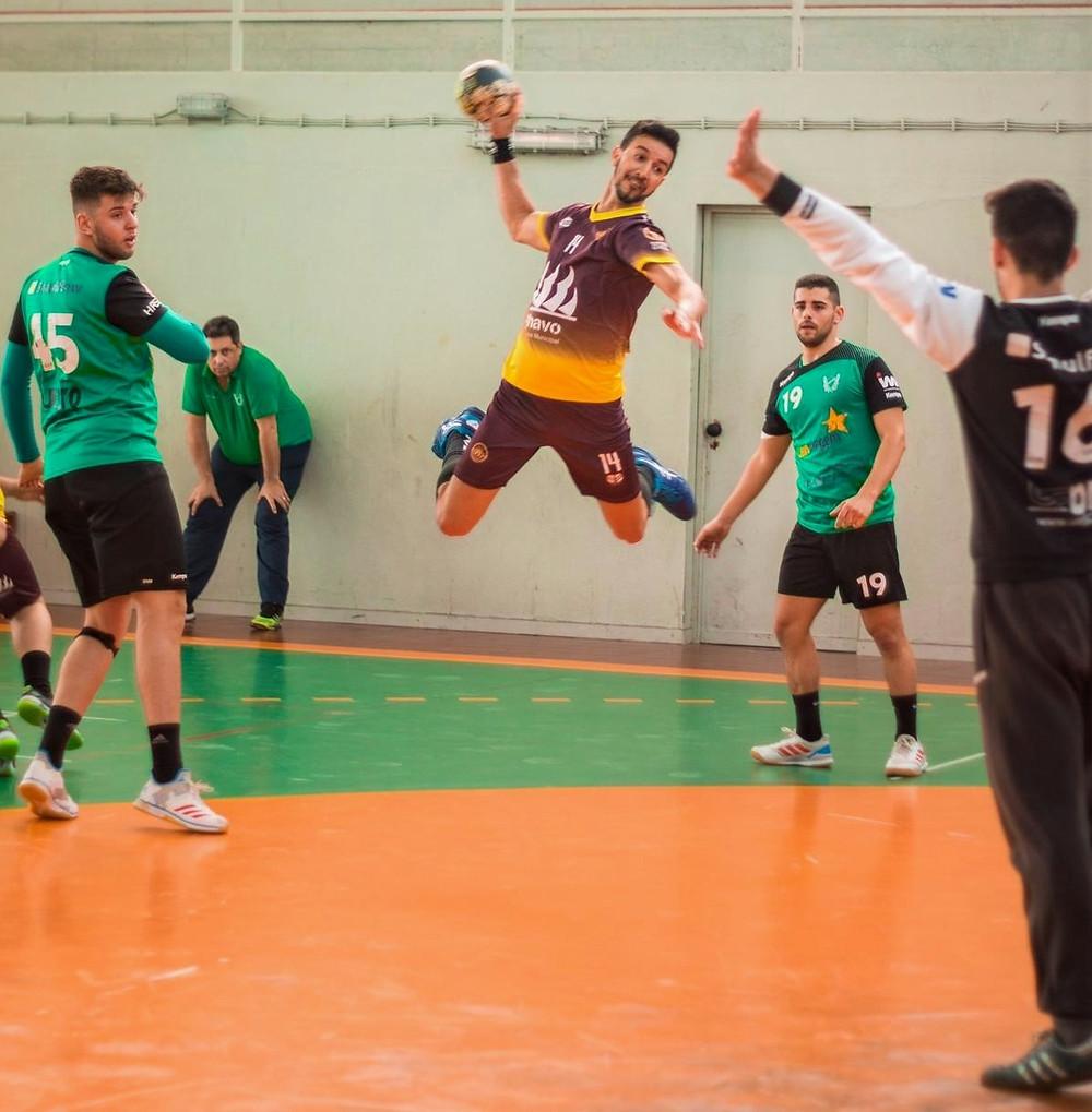 Jogo pelo Ílhavo/Portugal (foto arquivo pessoal)