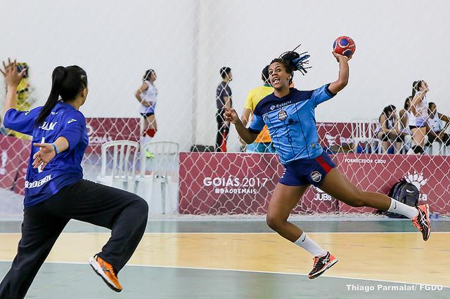 Jogos Universitários de Goiás (foto arquivo Thiago Parmalat)