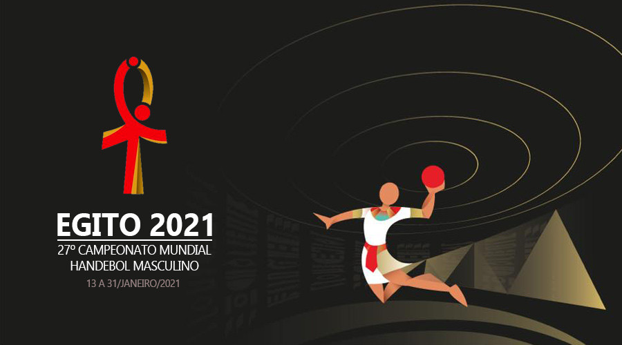 Campeonato Mundial de Handebol Masculino - Egito 2021
