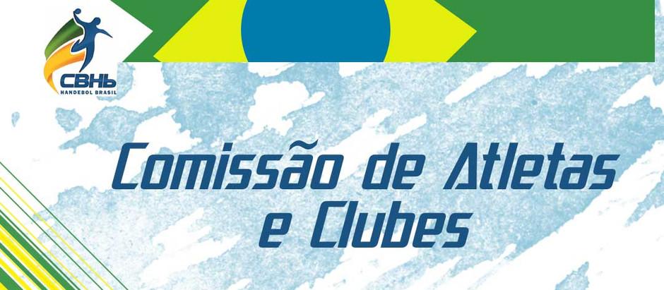 Saiba quem são os representantes de atletas e clubes na CBHb