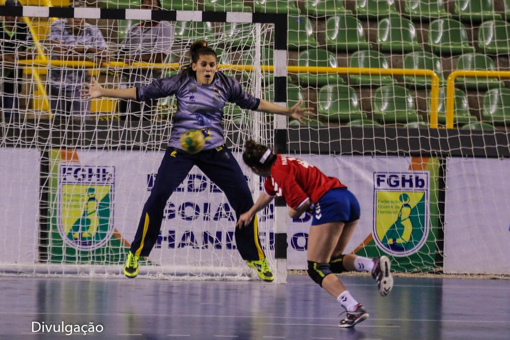 Pan-Americano Júnior Feminino 2018