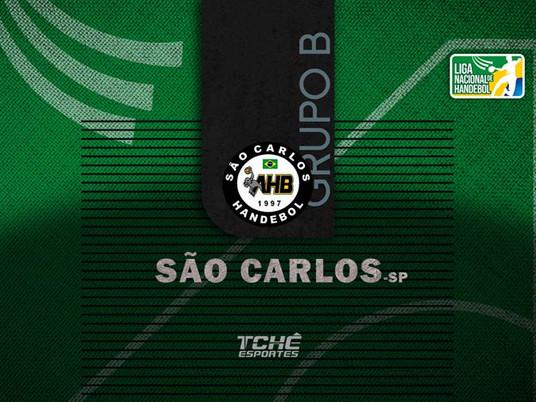 São Carlos mescla juventude e experiência em mais uma Liga Nacional