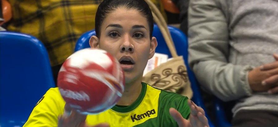 Brasil encerra fase de grupos no Mundial com vitória sobre Austrália
