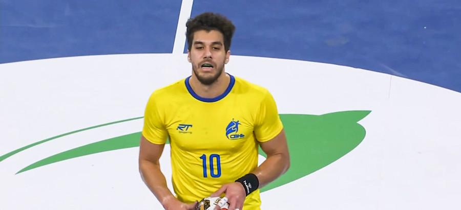 Seleção de Handebol sem Zé Toledo no Mundial