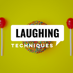 Laugh On Demand