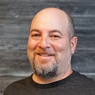 Steve Pogatch